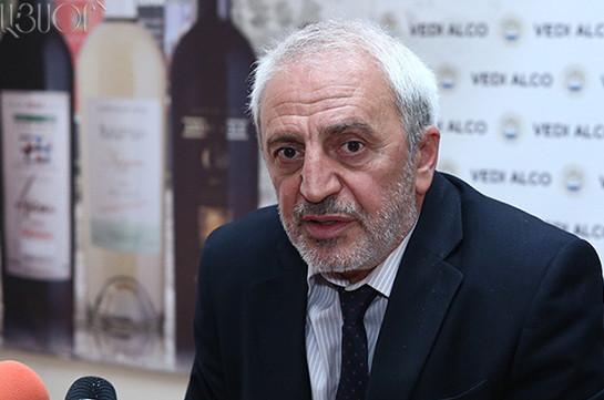 Армен Саркисян не сможет изменить внутреннюю и внешнюю политику Армении - Арам Манукян