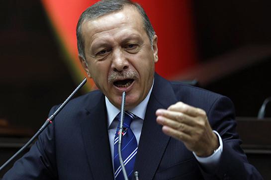 Թուրքիայի նախագահի և վարչապետի դեմ դատական հայց է ներկայացվել