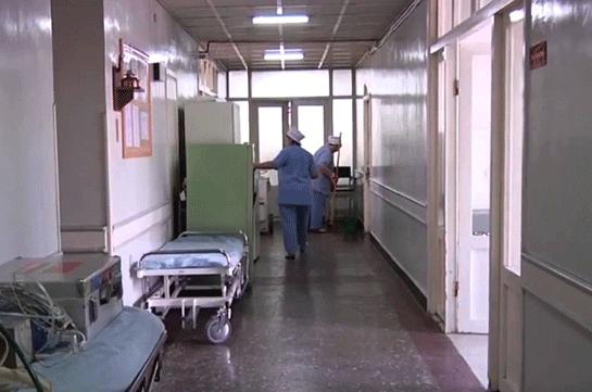 Փետրվարին Մարտակերտում վիրավորված 19-ամյա զինվորը դուրս է գրվել հոսպիտալից ու տեղափոխվել վերականգնողական բուժման