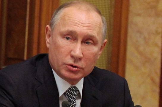 Путин: Д. Медведев  нездоров