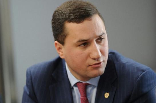 МИД Армении напомнил президенту Азербайджана о необходимости уважать договоренности