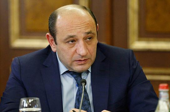 Сурен Караян: Российские бизнесмены, обещавшие инвестиции премьеру Карену Карапетяну, вскоре приедут в Армению