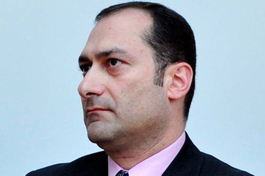 Артак Зейналян: Мы должны сформировать общество, где не будет отвергнутых