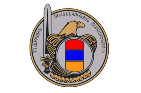 Հայաստանում ՀՀ և ՌԴ քաղաքացիներից կազմված հանցավոր խումբ է բացահայտվել