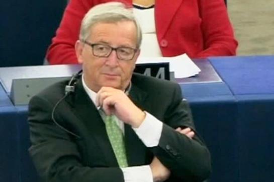Յունկեր. ԵՄ-ն Թուրքիային չի ընդունի