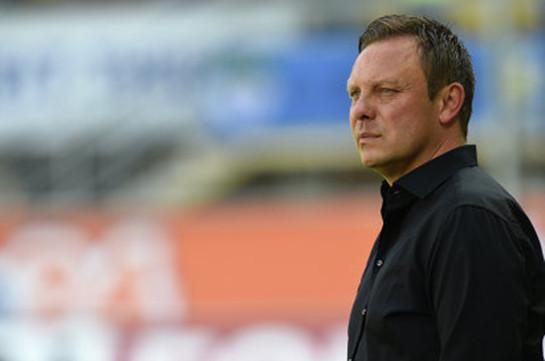 «Շալկեի» նախկին մարզիչ Բրայտենրայթերը գլխավորել է «Հանովերը»