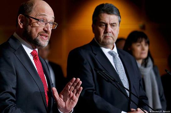 Գերմանիայի ԱԳՆ ղեկավարն անհեթեթ է անվանել Էրդողանի հերթական մեղադրանքները
