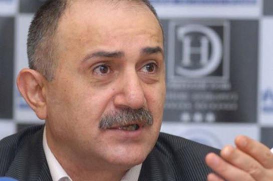 СНБ Армении: предотвращена попытка транспортировки изГрузии вАрмению ПЗРК «Игла»