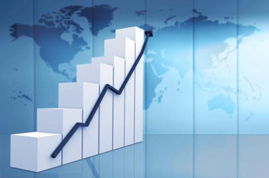 Արցախում վերջին 10 տարվա ընթացքում տնտեսական աճի միջին տարեկան ցուցանիշը մոտ 10% է կազմել