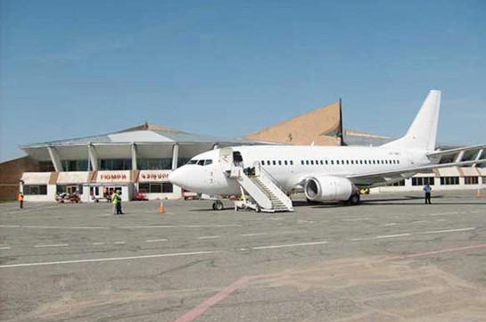 «Тарон-Авиа» будет осуществлять регулярные и нерегулярные авиарейсы из аэропорта «Ширак»