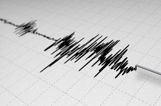 Землетрясение магнитудой 3,7 случилось вГрузии