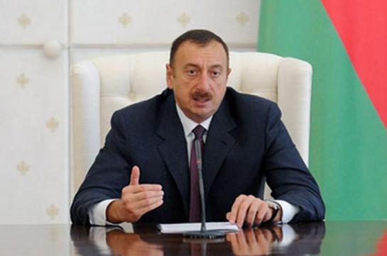 Азербайджанские правозащитники охарактеризовали указ Алиева как «акт помилования криминалитета»