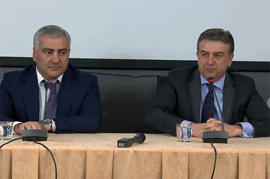 Клуб инвесторов может привлечь в Армению инвестиции в размере $3,2 млрд