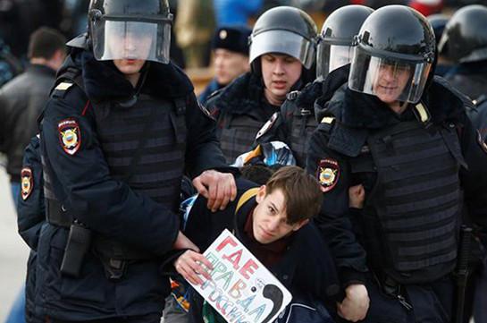 Такая страна, как РФ, недолжна проводить турниры мира— Депутат бундестага