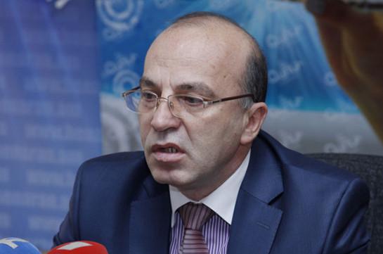 Экономист: Почему кто-то должен осуществлять в Армении миллиардные инвестиции, если мы сами не инвестируем в экономику страны