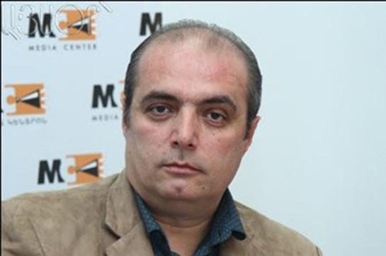 Левон Барсегян избран председателем Совета попечителей Ширакского государственного университета