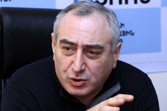 Политтехнолог об инциденте в армянском Панике: «Не думаю, что здесь присутствует политический аспект»
