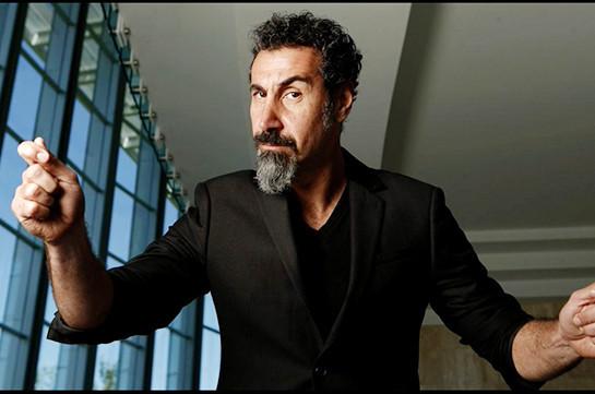 Серж Танкян: Надеюсь, что ожидать моего концерта вАрцахе осталось недолго
