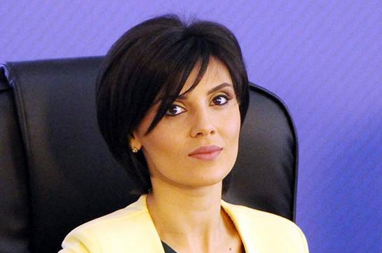 АРФ Дашнакцутюн отказалась отучастия ввыборах Совета старейшин Еревана