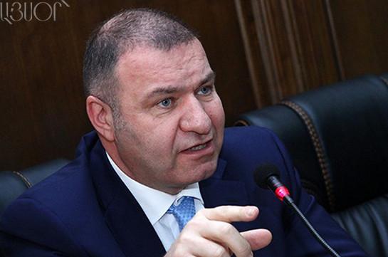 Два блока сообщили оботказе отвыборов Совета старейшин Еревана