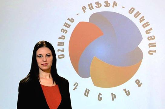 Арегназ Манукян: Сведения об уходе Вардана Осканяна из политики - сплетни