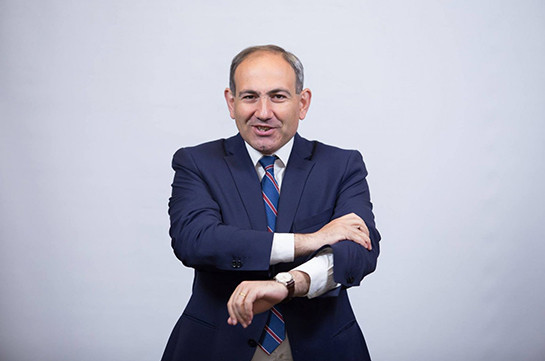 Никол Пашинян намерен стать лучшим мэром Еревана