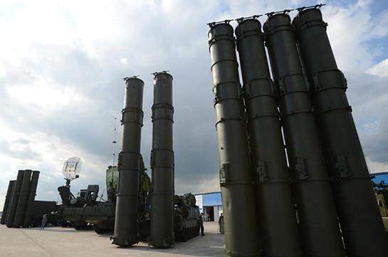 Замглавкома ВКС Российской Федерации: Группировка ПВО стран СНГ помере необходимости может быть усилена