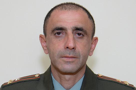Начальник войск ПВО: Армения создала эффективную систему борьбы с беспилотниками