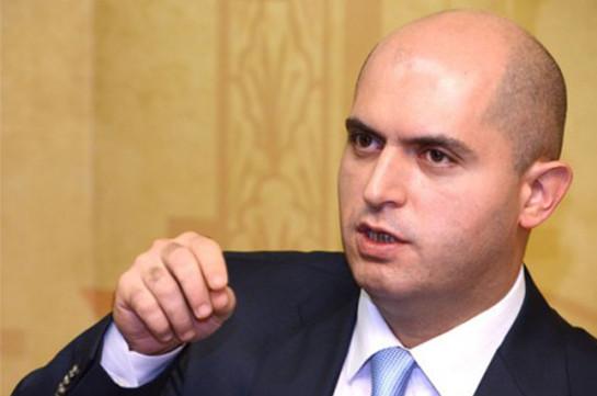 Соглашение Армения-ЕС не будет ратифицировано в 2019 году – Ашотян