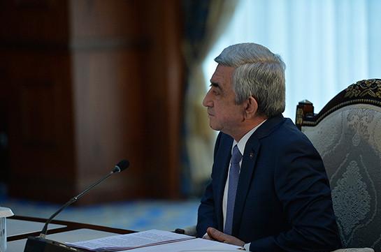 Ереван позитивно оценивает процесс взаимодействия между Евразийской экономической комиссией и Европейской комиссией