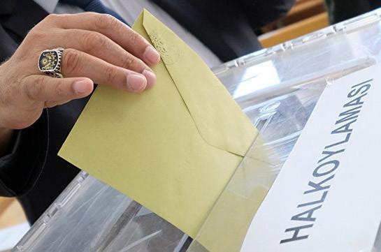 В НАТО назвали итоги референдума в Турции внутренним делом народа