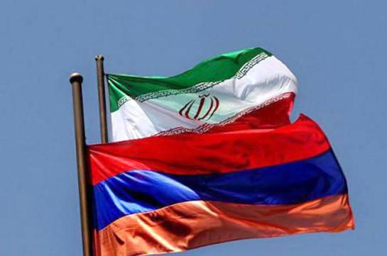 Свободная экономическая зона Армении и Ирана будет задействована с октября 2017 года