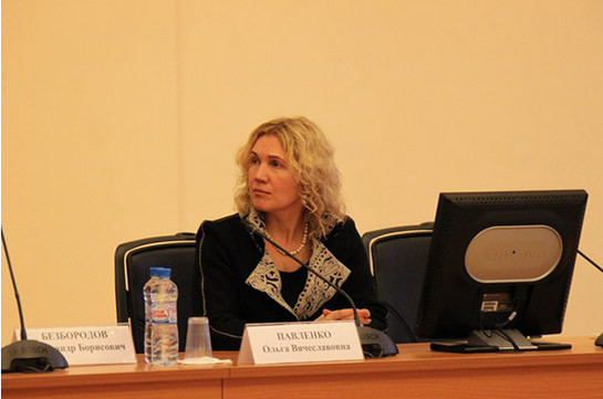 Парламент Армении должен выдвинуть борьбу с коррупцией на первый план – российский эксперт