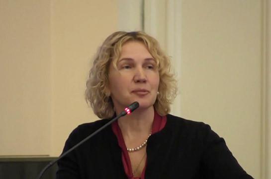 Ольга Павленко: Начало акций протестов в Армении может стать большим провалом российской политики