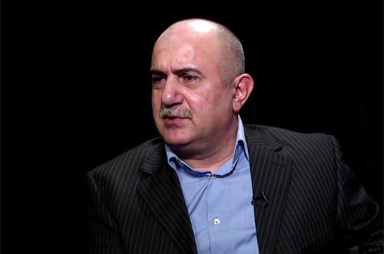 Экс-командующий Армией обороны НКР Самвел Бабаян останется под арестом