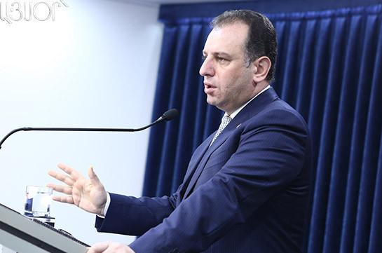 Министр обороны Армении процитировал китайского стратега