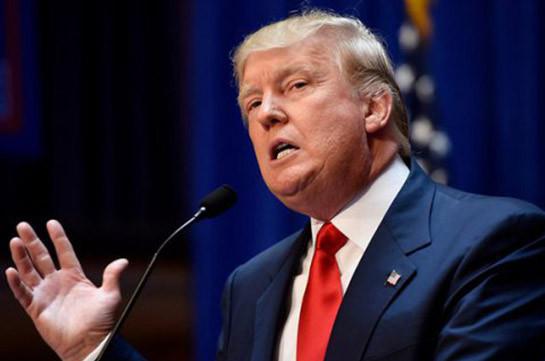 Трамп объявил, что Иран непридерживается духа «ядерного соглашения»