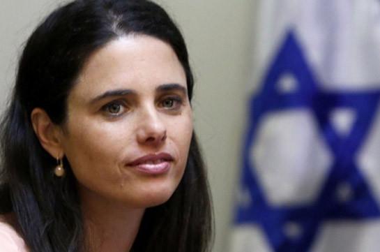 Израиль будет добиваться экстрадиции Лапшина в случае его осуждения в Баку