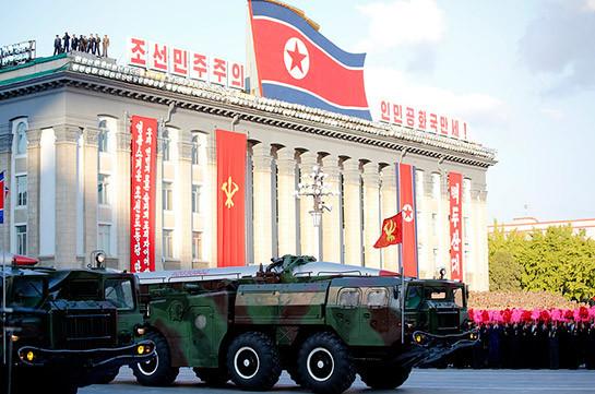КНДР может провести новое ядерное испытание совсем скоро