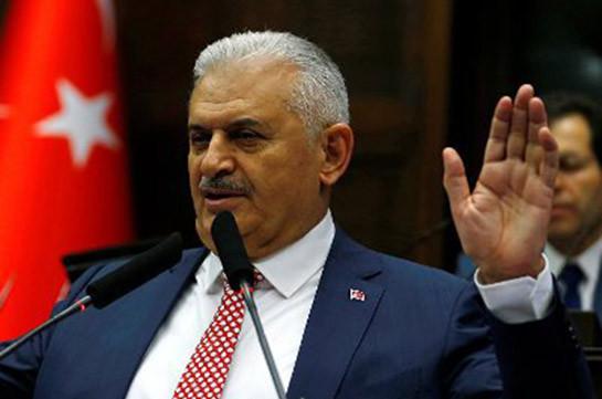 СМИ проинформировали овозвращении Эрдогана напост председателя правящей партии