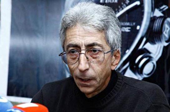 Эрдоган может использовать это послание против усилий армян в направлении международного признания Геноцида – тюрколог