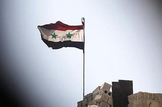 Лавров назвал критическим этап урегулирования конфликта вСирии