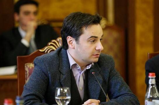 Самое важное – это увеличение туристических потоков: Глава ГУГА о вступлении Pegasus Airlines на армянский рынок