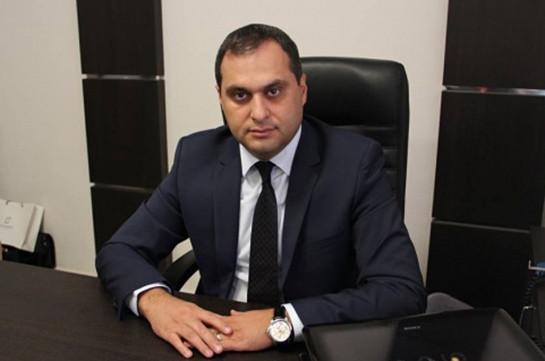 Глава Палаты адвокатов Армении призвал оппонентов начать всё с чистого листа