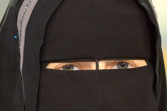 ВГермании одобрили законодательный проект очастичном запрете мусульманской одежды