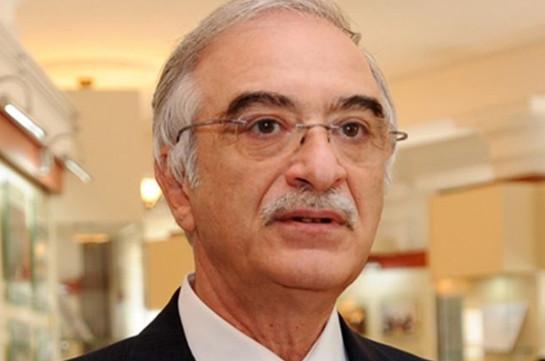 Бюльбюльоглы опозорился во время рассмотрения кандидатур на пост генерального директора ЮНЕСКО