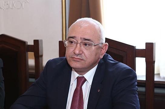 КСАрмении отвергнул иск оппозиции орезультатах парламентских выборов