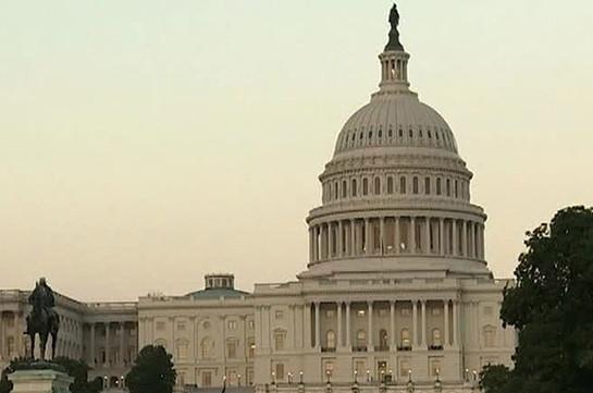 ВКонгрессе США приняли бюджет натекущий финансовый год