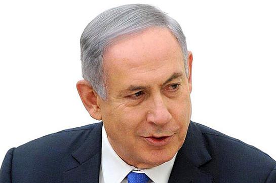 Нетаньяху: Израиль обеспокоен сотрудничеством России и Ирана