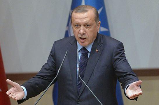 Эрдоган призвал Россию срочно снять все торговые ограничения
